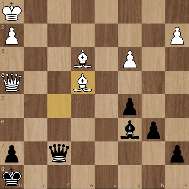 chess puzzle of the day