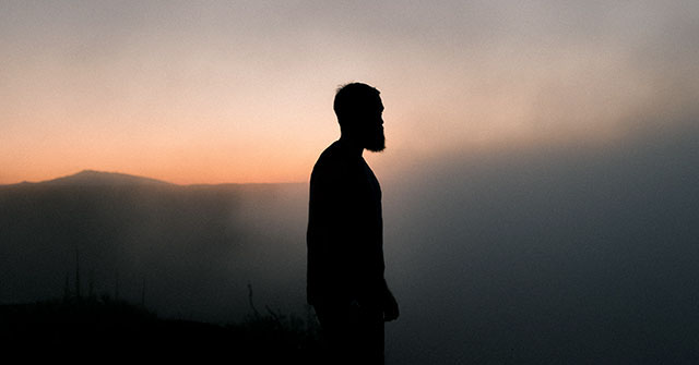 The Daily Man-Up: If You Live With A Fear That You're Wasting Your Life