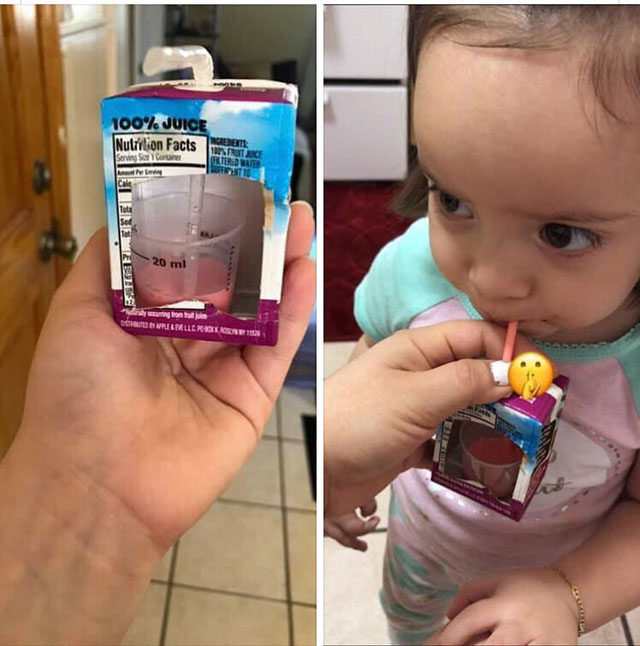 funny pictures of kids being stupid
